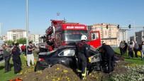 ABDULLAH ERCAN - Malatya'da Trafik Kazası Açıklaması 1 Ölü, 2 Yaralı