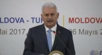 EKONOMİK İŞBİRLİĞİ TEŞKİLATI - 'Moldova İle İlişkilerimiz Günden Güne Gelişiyor'