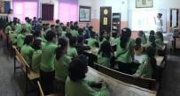 GÜVENLİ GIDA - Muratpaşa'da Çocuklara El Yıkamanın Önemi Anlatıldı
