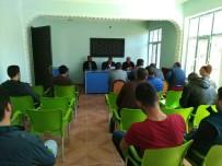 SU SAYACı - Muş Ovası Sulama Birliğinin Olağan Toplantısı Yapıldı