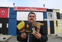TÜRKAN ŞORAY - Ebru Gündeş'in 'Çingenem' Şarkısının Yazarı Kartal Cezaevi Yöneticisi