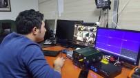 KAPKAÇ - Halk Otobüslerine 2 Bin 500 Kameralı Takip Sistemi