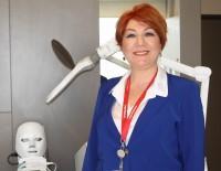 PLASTİK CERRAHİ - Türk Dermatoloji Derneği Yönetim Kurulu Üyesi Uzm. Dr. Sema Karaoğlu Açıklaması