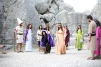 Purulliya Bayramı 3 Bin 500 Yıl Sonra Yeniden Kutlanmaya Başladı
