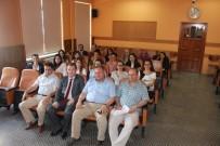 Rehber Öğretmenler Toplantısı