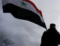 LAZKİYE - Suriye'de 'güvenli bölge' anlaşması yürürlüğe girdi