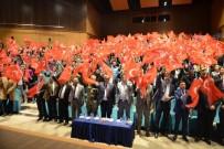 'Tecrübe Konuşuyor, İçimizdeki Kahramanlar' Projesi Ardahan'daydı