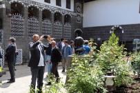 DIYARBAKıR TICARET VE SANAYI ODASı - Terörden Arındırılan Sur Turizmin Başkenti Olma Yolunda