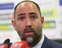 İGOR TUDOR - Tudor istifa mı etti? Beyaz Futbol açıkladı