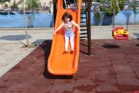 Turgutlu Yeni Çocuk Parklarıyla Renkleniyor
