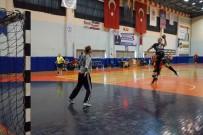 YÖRÜKLER - Türkiye Kadınlar Hentbol Süper Ligi