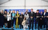 İSTANBUL VALİSİ - Tuzla Belediyesi Gönül Elleri Çarşısı, 'Üretebilen Çocukların Köyü'ne İlk Tohumu Attı