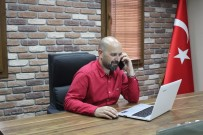 GÜZELLİK SALONU - Vortex Firması CEO'su Ferit İşkar Açıklaması 'Hızlı Teknik Servis Ağı Tercih Edilmemizi Sağlıyor'
