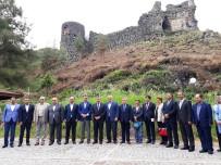 Yayman Açıklaması 'Tarihi Öğrenmek İçin İnsanlar Game Of Thrones İzleyeceğine Osmaniye'ye Gelsinler'