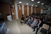 Yenimahalle Kentsel Dönüşüm Projesi Hak Sahiplerini Buldu