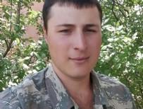 ŞEHİT ASKER - Yıldırım düşmesi sonucu yaralanan asker şehit oldu