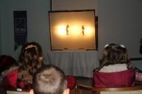 Aras EDAŞ Çocukları Hacivat-Karagöz Oyunu İle Buluşturdu