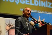 İL DANIŞMA MECLİSİ - Bakan Müezzinoğlu Açıklaması 'Millet Adına Güçlü Bir Sistem Kuruldu'