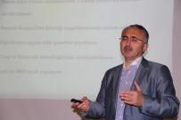 ŞEHMUS GÜNAYDıN - Bakan Yardımcısı Coşkunyürek Açıklaması 'Türkiye'nin Ulaşım Yatırımlarına 340 Milyar Harcandı'