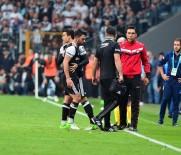 TOLGAY ARSLAN - Beşiktaş Sakata Geldi