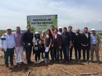 KARAKıZ - Beykoz Belediyesinden Radyoculara Anlamlı Jest