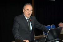 Bingöl'de 'Kanserde Erken Tanı' Konferansı