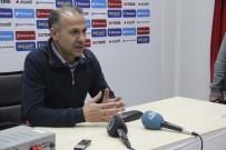 FUAT ÇAPA - Boluspor - Şanlıurfaspor Maçının Ardından