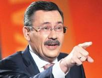 PARTİ MECLİSİ - Melih Gökçek Kılıçdaroğlu'nu çıldırttı
