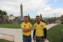 ZAZACA - Diyarbakır'da 6 Dil Bilen Turizm Zabıtaları Göreve Başladı