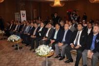 HÜSEYIN AKSOY - Diyarbakır'da Turizm Çalıştayı Düzenlendi