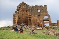 ROMA İMPARATORLUĞU - Doğu'nun Efes'ine Ziyaretçi Akını
