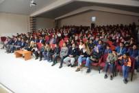 YILDIRIM BELEDİYESİ - Eruhluların Tiyatro Keyfi Sürüyor