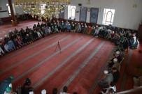 ALİ HAMZA PEHLİVAN - Eşrefzade Rumi Hazretleri İznik'te Anıldı