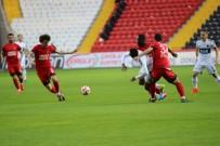 MURAT CEYLAN - Gaziantep'te 3 Gol