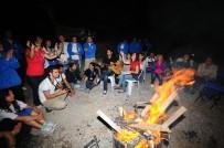 ŞEBNEM FERAH - Gençlik Ateşi İzmir'de Yanacak