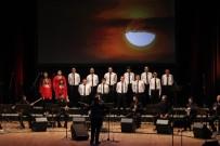 AÇIKÖĞRETİM FAKÜLTESİ - Görme Ve İşitme Engellilerden Unutulmaz Konser