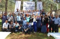 BEŞPıNAR - İhlas Pazarlama Motivasyon Toplantısı Yapıldı