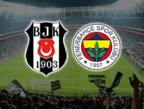 DERBİ MAÇI - Beşiktaş'a son saniye şoku