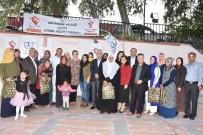 ABDURRAHMAN TOPRAK - Kahta İlçesinde Anneler Günü Kutlandı