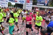 ŞAIR EŞREF - Koşamayanlar İçin Koştular