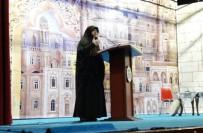ARTUKLU ÜNIVERSITESI - Mardin'de 'İslam'da Kadının Şahsiyeti' Konferansı