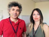 ÖMER ÖZKAN - Ömer Özkan FETÖ'cü iddialarına cevap verdi