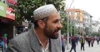 ÖMER ŞAHIN - Sakaryalı Vatandaşlar Takımlarını Süper Lig'de Görmek İstiyor