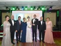 RIXOS GRAND ANKARA - SOS Vakfı Ailesinin Mutlu Günü