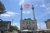 ALINUR AKTAŞ - Süpürtü Cami İbadete Açıldı