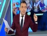 BEYAZ TV - Tahir Sarıkaya'dan Eser Yenenler'e ağır sözler