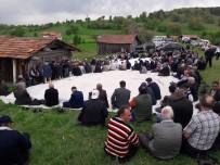 YAĞMUR DUASI - Taşköprü'de Hıdırellez Şenlikleri Düzenlendi