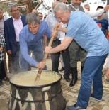 Turgutlu'da Hıdrellez Şenliği