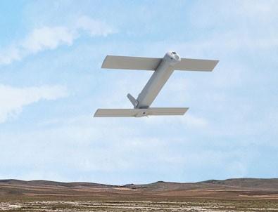 Türkiye'nin kamikaze droneları