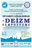 KELAM - Van YYÜ'de 22. Kelam Koordinasyon Toplantısı Ve Sempozyum Düzenlenecek